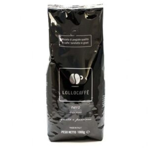 Café en grain Zio Mauri Lollo Caffè