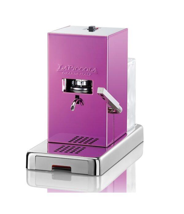 Machine à café La Piccola Violetta