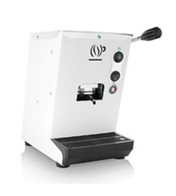Machine à café Lollina Blanc
