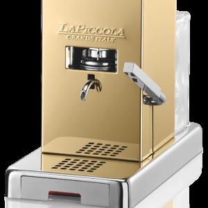 Machine à café La Piccola Oro