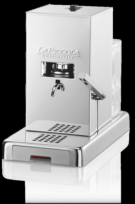 Machine à café La Piccola Lucida